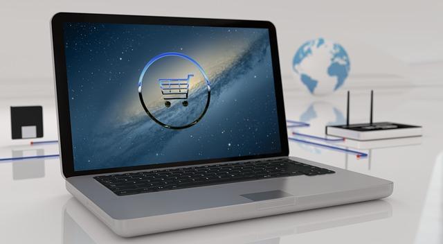 Sklep internetowy - czym handlować