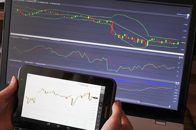 Jak zarabiać na giełdzie przez internet