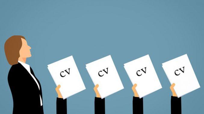 jak napisać dobre CV