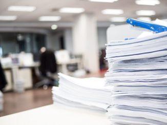 Jak zoptymalizować obieg dokumentów